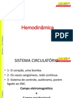 Aula 4 Hemodinamica