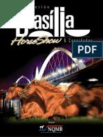 1º Brasília Horse Show