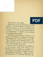 Pastora Imperio por Lopez Moya (1914)