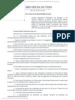 Lei-14065-teto-obras-sem-licitacao-pandemia-30-set-2020