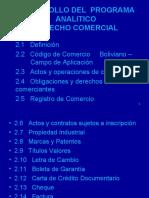 2-DERECHO  COMERCIAL