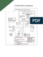 Diagrama Instalacion PWM