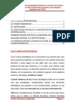 Orientaciones del comandante Chávez en el acto con motivo del Encuentro entre la dirección nacional y los equipos estadales del PSUV