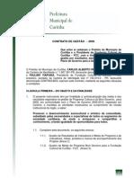 Fundacao Cultural de Curitiba  FCC