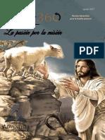 Revista Pastor 360 - Agosto 2017