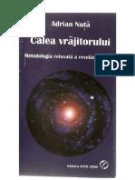 Adrian Nuta-Calea Vrajitorului, rearanjata(40 pag)