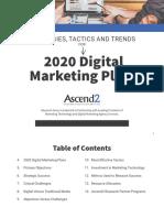 Ascend2-2020-Digital-Marketing-Plans-Survey-Summary-Report-191120