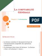 Cours 5 La Facture Commerciale Partie 1