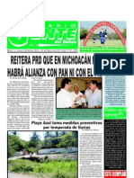 EDICIÓN 26 DE MARZO DE 2011