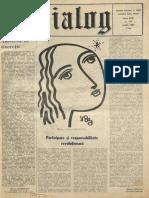 Dialog, 1987, An. 18, nr. 117