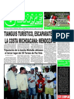 EDICIÓN 28 DE MARZO DE 2011