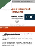 Presentazione Manfredi