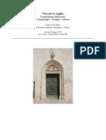 Varcare la soglia il simbolismo della porta della Chiesa