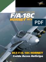 DCS FA-18C