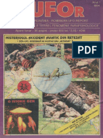 Misterioasul accident aviatic din Retezat Revista RUFON