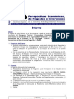 Informe DTAVES Marzo 2011