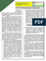 O PROCESSO MIGRATÓRIO NA FRONTEIRA AGRICOLA DE MATO GROSSO