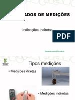 Medidas Indiretas - 15.06.21
