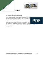 Bab 6 Rencana Kerja FS UPPKB
