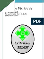 Desenho Tecnico de Mecânica