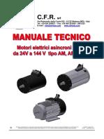 Manuale Motori Ac