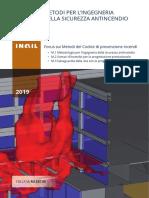 INAIL 2019 Metodi Per L'Ingegneria Della Sicurezza Antincendio