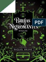 2. Rituales (Brujas y Nigromantes) - Raquel Brune-1