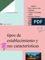 Azul Claro Rosa Coral Estrategia de Marketing Presentación