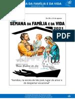 Semana Da Familia e Vida 2021