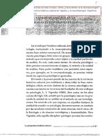 4. Unidad de Analisis en La Neuropsicologia Historico-cultural. Capitulo 4