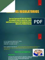 Clase 8 - D.S. N° 016-  2011-SA p2