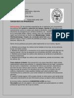 Url. Tercer Reto Para Agricultura Organica (Melvin Per 23337-17)