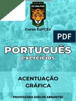 PORTUGUÊS - EX. - Acentuação Gráfica PRONTO 2 (1)