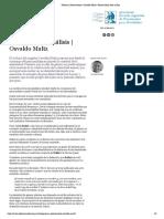 Maltz-Género y Psicoanálisis