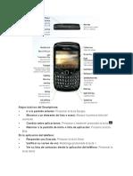 Atajos básicos del Smartphone