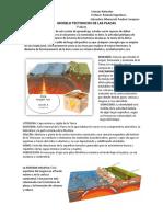 Modelo Tectonicos de Las Placas (1)