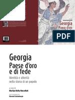 Georgia Paese Doro e Di Fede Identita e