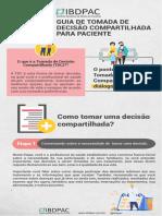 GUIA DE TOMADA DE DECISÃO COMPARTILHADA PARA PACIENTEScor