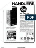 RHQA-Series HVAC