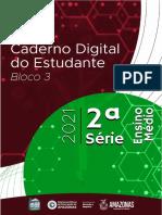CD Estudante Bl3 Em 2serie