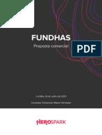 FUNDHAS - HeroSpark