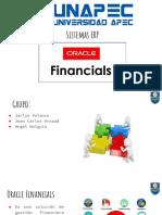 Oracle Financials ERP (1)