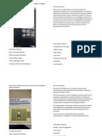 Modelos de la arquitectura moderna Monografías de edificios ejemplares
