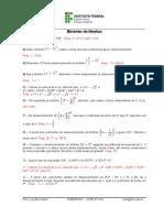 Binômio de Newton (1)