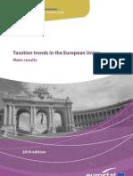 taxation trends in EU in 2010