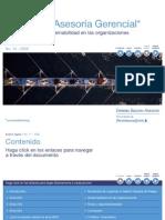 ¿Cómo alcanzar la gobernabilidad en las organizaciones? | PwC Venezuela
