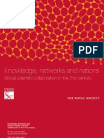 Knowledge, Networks and Nations