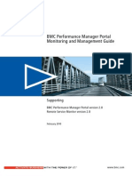 BPM Portal_agentless monitoring v2.8