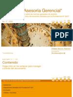 Principales consideraciones sobre las normas generales de emisión y elaboración de facturas y otros documentos dictadas por la Providencia N° 0257 | PwC Venezuela