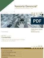 ¿Por qué comunicar la Responsabilidad Social Empresarial - RSE? | PwC Venezuela